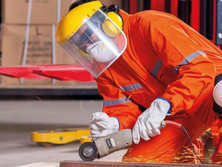 Sécurité au travail: Tous aux abris !