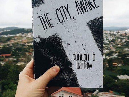 The City, Awake in a city of homes