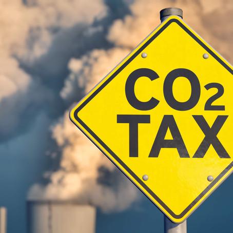 Dioxidul de carbon - un bun pe care nimeni nu si-l doreste, dar pentru care va trebui sa platim