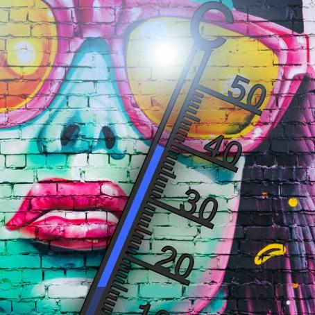 Cat de mult a crescut totusi temperatura si de ce e relevanta o crestere de 1.5-2 C