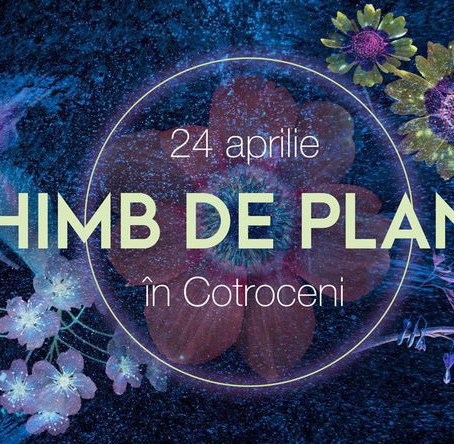 Guerrilla Verde recomanda: Schimb de Plante in Cotroceni, un eveniment dedicat iubitorilor de natura