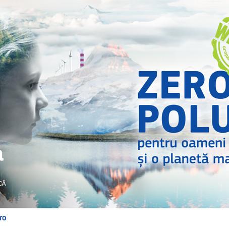 Platforma Guerrilla Verde se alatura Saptamanii Verzi Europene 2021, initiativa a Comisiei Europene