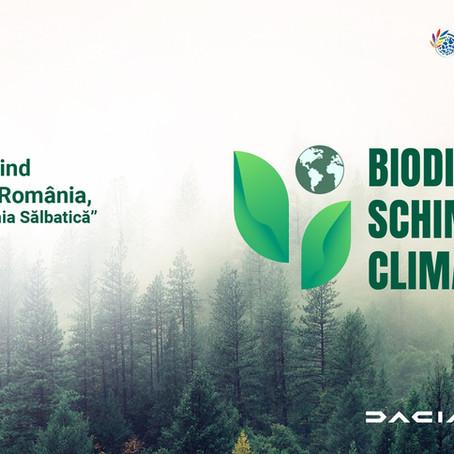 """Masa rotunda privind biodiversitatea in Romania si avanpremiera """"Romania Salbatica"""""""