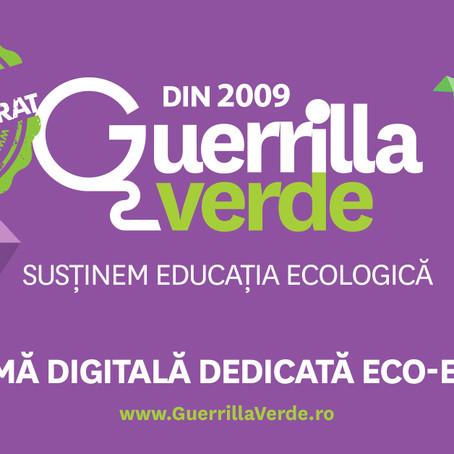 Webinar: Dezvoltarea competentelor tinerilor pentru inovare in dezvoltarea durabila