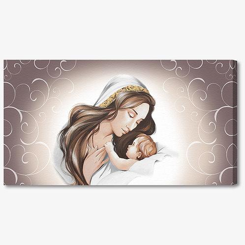 M1125 - Capezzale manie maternità