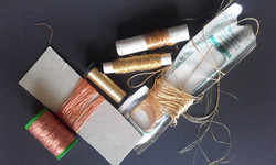 Articulate Bath embroidery threads