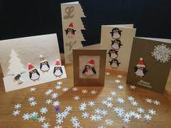 articulate workshop christmas cards
