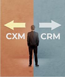 CXM vs CRM thumbnail image