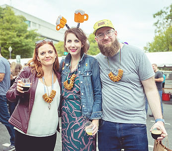 Snallygaster Beer Festival 2021