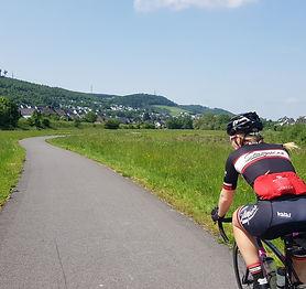 Wielrennen Sauerland Duitsland Sauerland Wielrenvakanties trainingsweekend racefiets