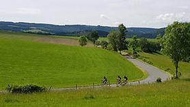 Wielrennen Sauerland Duitsland Sauerland Wielrenvakanties