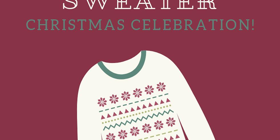 Ugly Sweater Christmas Celebration