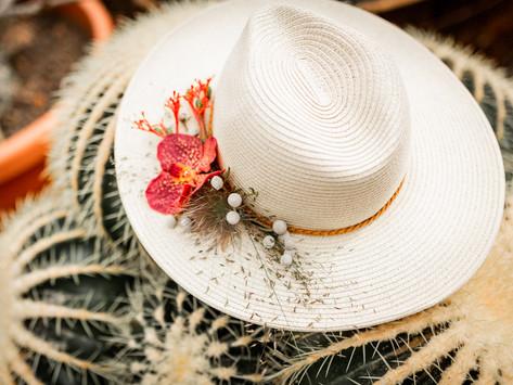 Inspiration WILD WEDDING FESTIVAL#4 / Wild Wild West