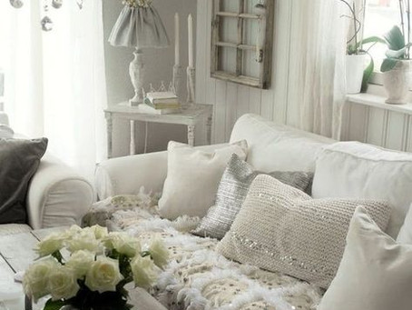 Is your Shabby Chic home out of date?