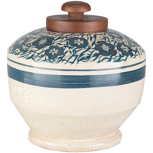 Fenton Decorative Vase