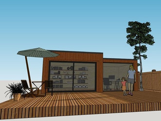 Why Studio4 Garden Rooms?