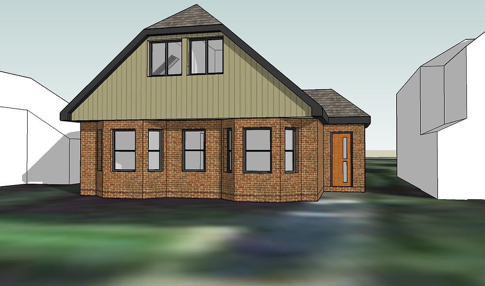 Property renovation Harrogate