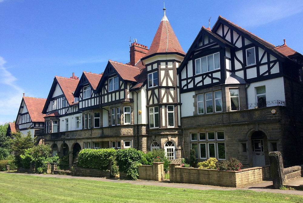 Arts and Crafts Architecture Harrogate