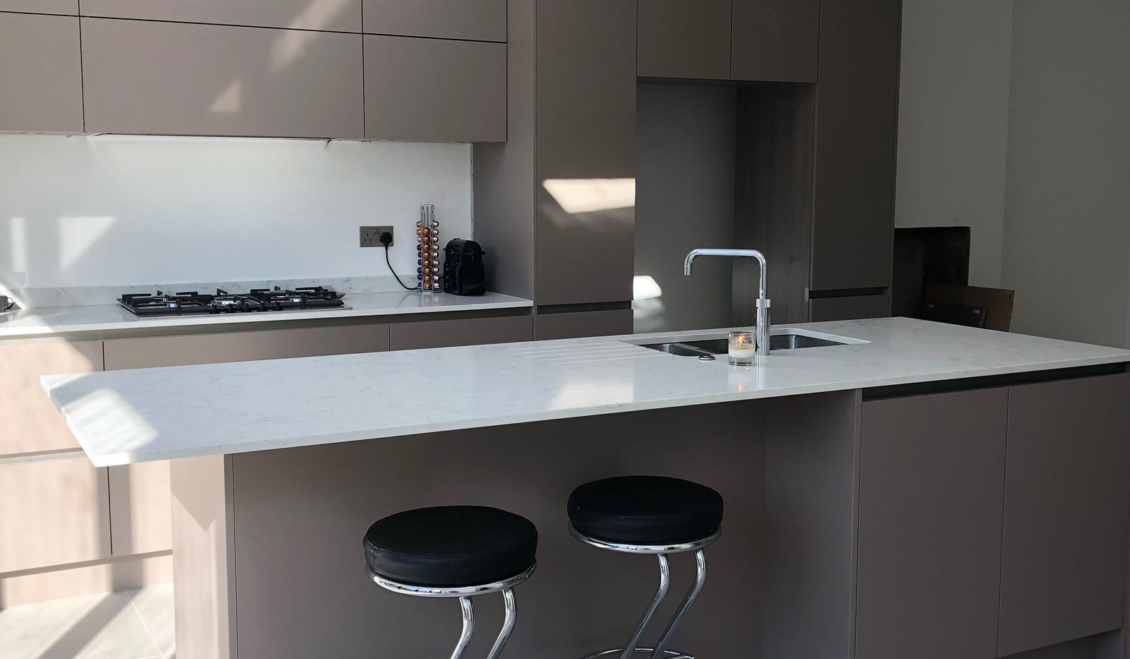 Harrogate kitchen extension