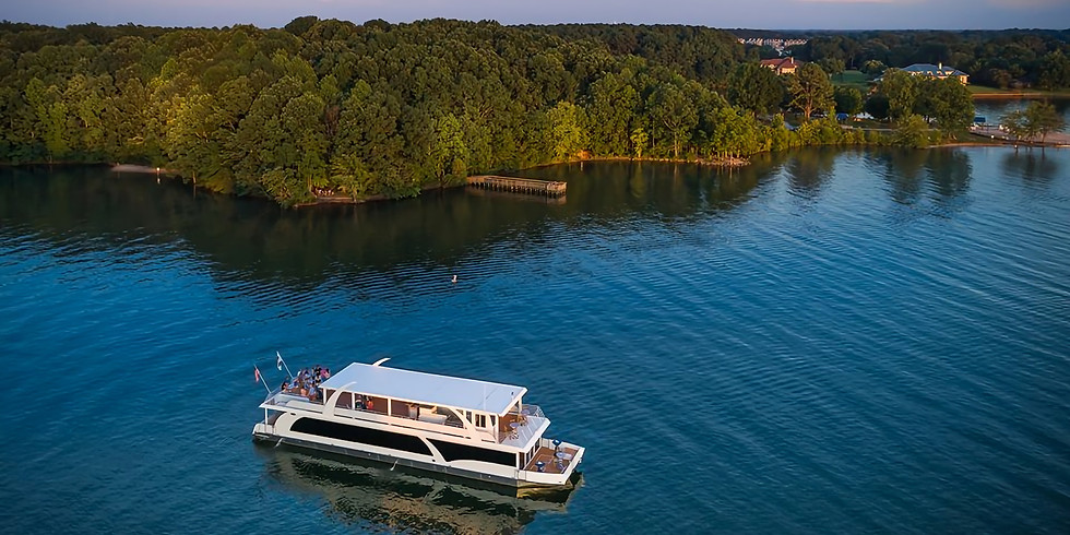 Charity Sunset Cruise to Help Eliminate the Digital Divide