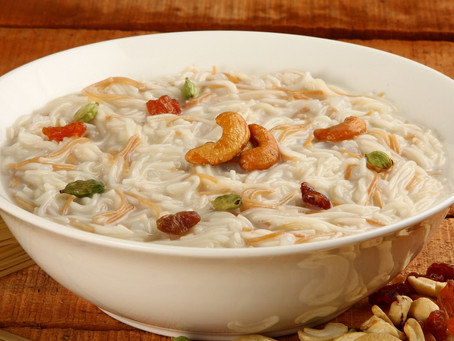 Payasam: A history of sweetness spanning over 2000 years