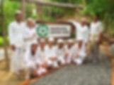 カンボジアコットンクラブ スタッフ Cambodia Cotton Club staff