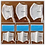 Thumbnail: お肌と環境に優しい綿マスク(2枚布)
