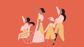 Intervista a Marina Cuollo - la lotta all'abilismo come parte delle lotte femministe