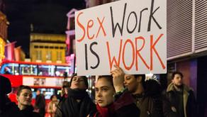 Sex work is work: Giulia Zollino normalizza il lavoro sessuale