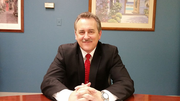 James Writtenberry, CPA, P.C. accountant in Albuquerque, New Mexico