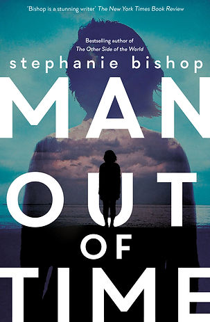 Man Out of Time | Stephanie Bishop