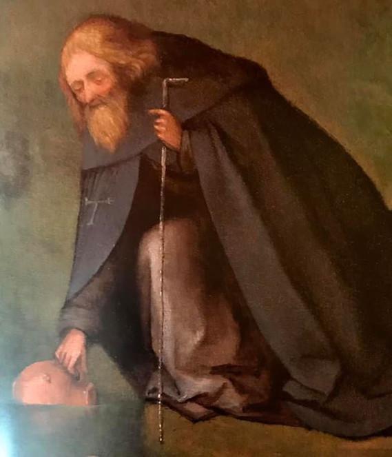 JB-De Heilige Anthonius-2