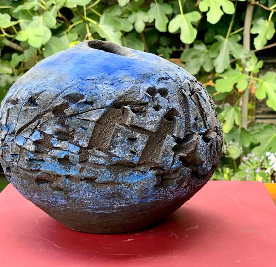 D-blauwe vaas-2