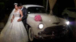 carro para casamento Styleline 1951 cwcl
