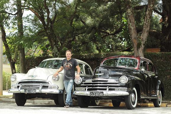 Aluguel de carro antigo para casamento (
