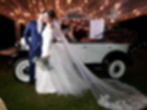 Aluguel carro antigo casamento