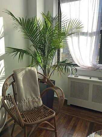 New York City Studio Apartment Small Spa