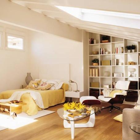 5 WAYS TO REFRESH YOUR BEDROOM