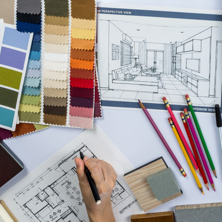 Should you put your interior design project on hold during Covid-19 outbreak?