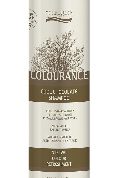 Colourance Cool Chocolate Shampoo 250ml