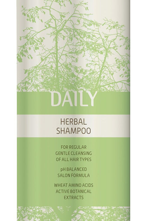 Daily Herbal Shampoo 1Lt