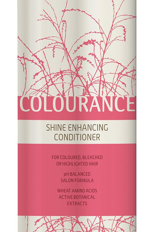 Colourance Shine Enhancing Conditioner 1Lt