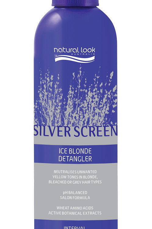 Silver Screen Ice Blonde Detangler 250ml