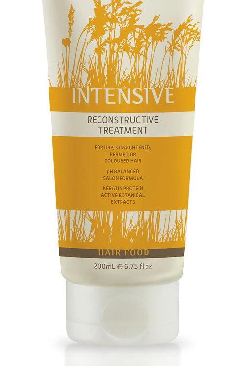 Intensive Reconstructive Treatment