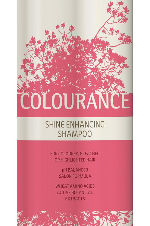 Colourance Shine Enhancing Shampoo 1Lt