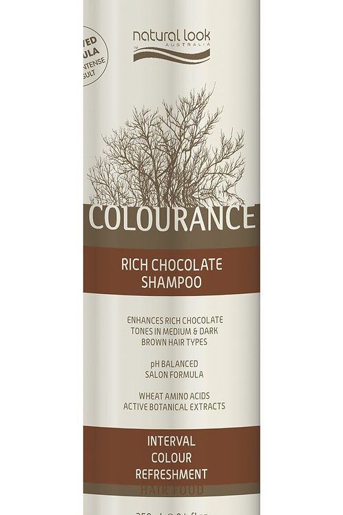 Colourance Rich Chocolate Shampoo 250ml