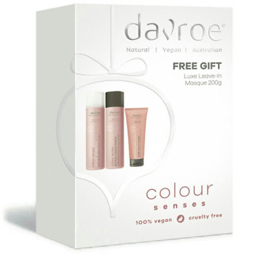 Davroe Colour Senses Trio Pack