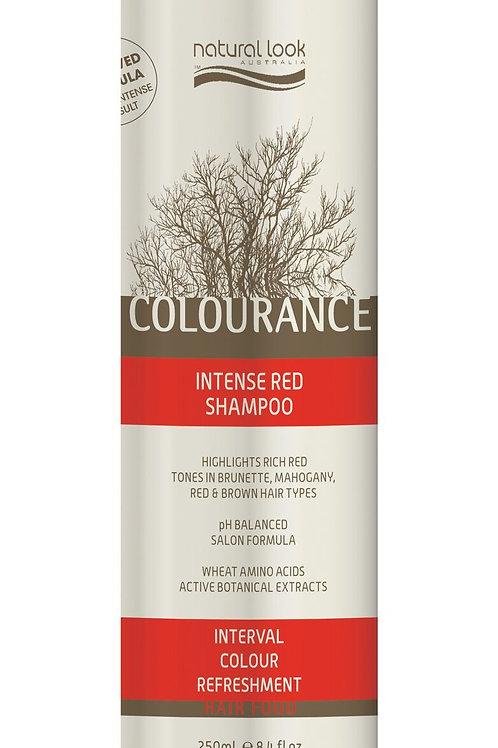 Colourance Intense Red Shampoo 250ml