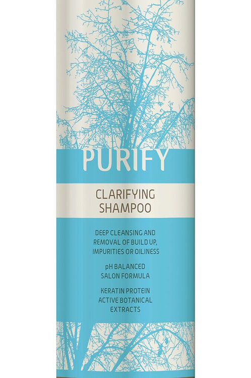 Purify Clarifying Shampoo 375ml