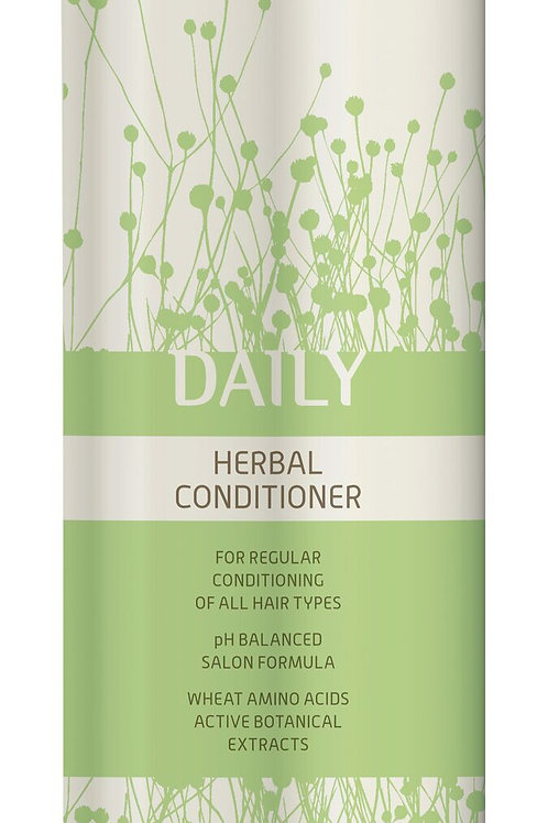 Daily Herbal Conditioner 1lt